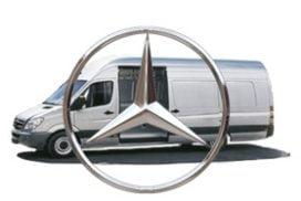 Mercedes Sprinter Parts