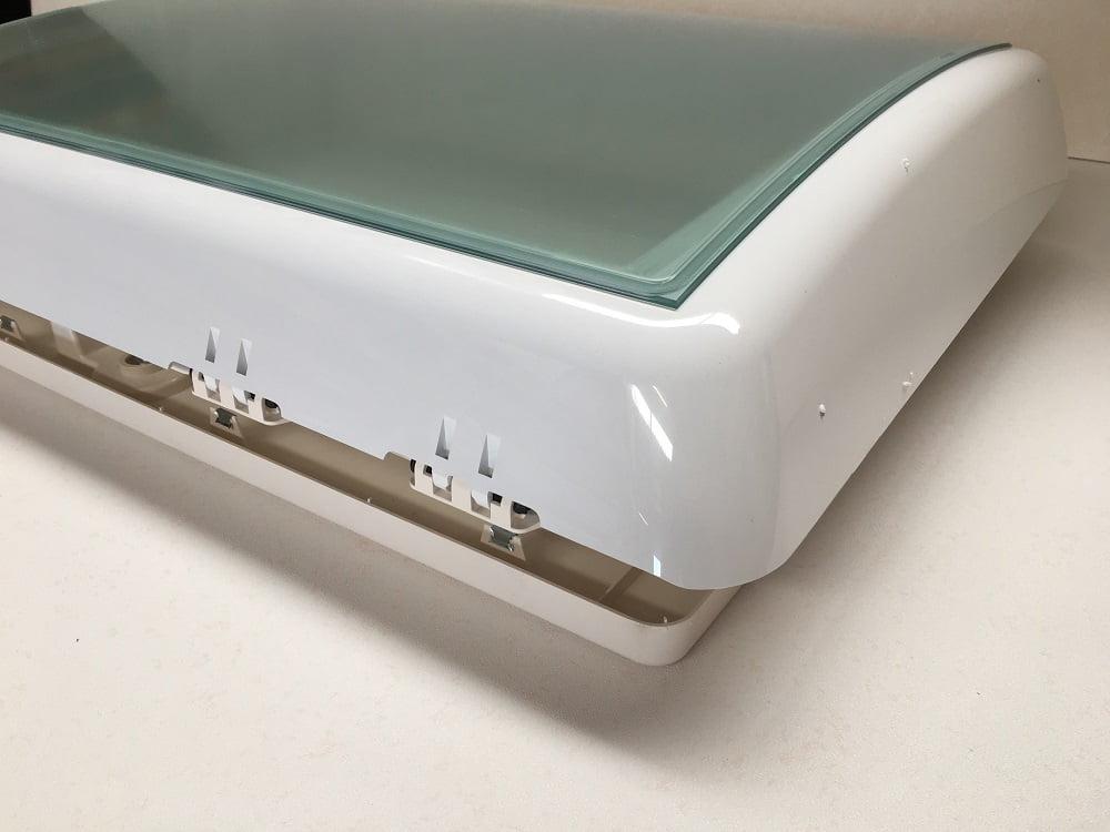 Dometic Seitz Midi Heki Rooflight White Magnum Motorhomes