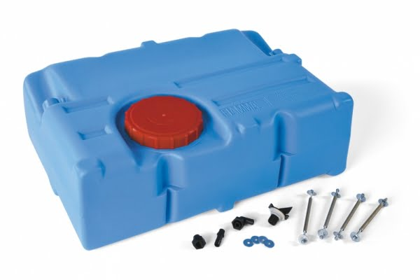 Fits Fiamma type Motorhome Water tank Filler cap with hose connector BLUE adapter Camper Fiamma Water Filler CAP