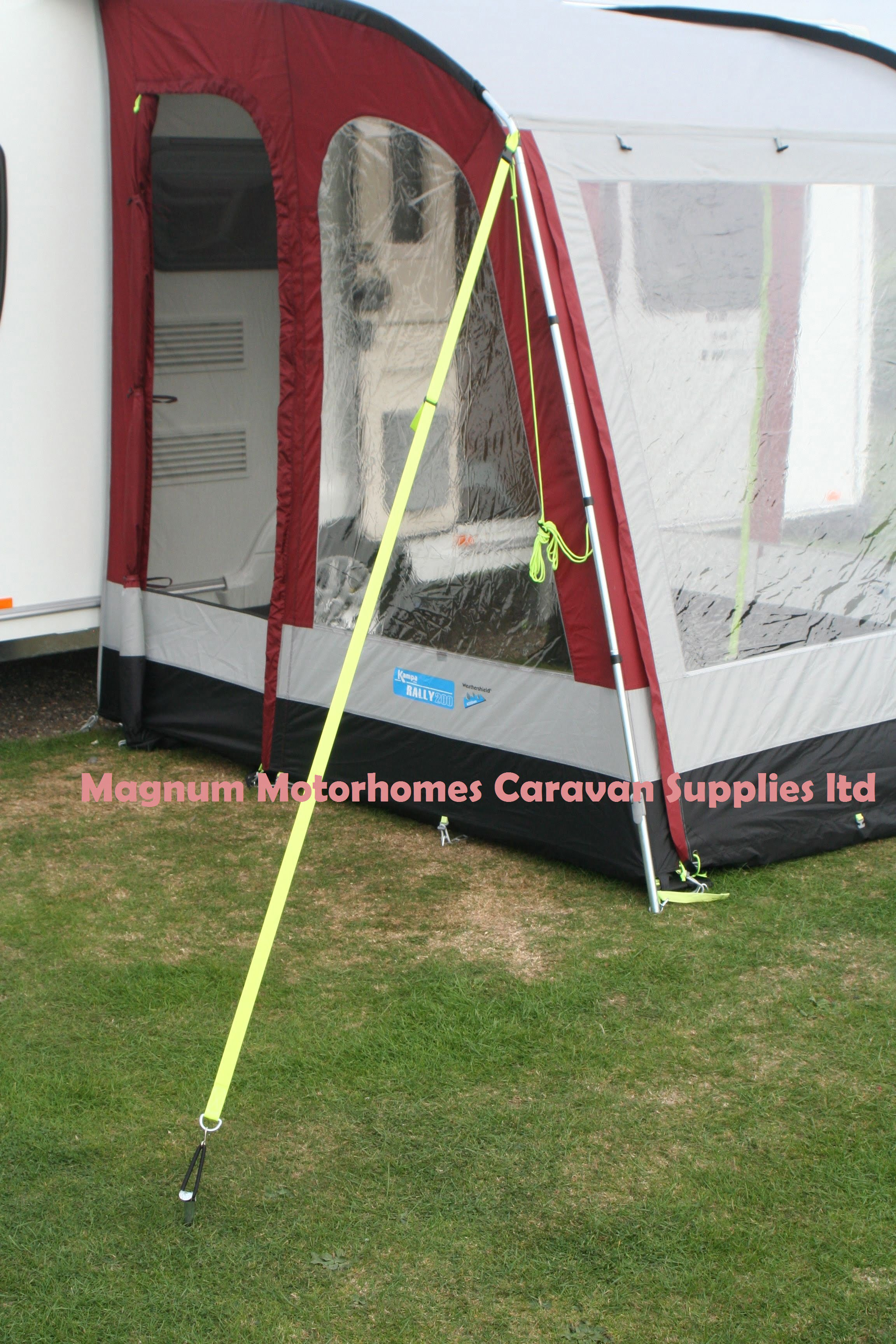 Kampa Storm Tie Down Kit Magnum Motorhomes