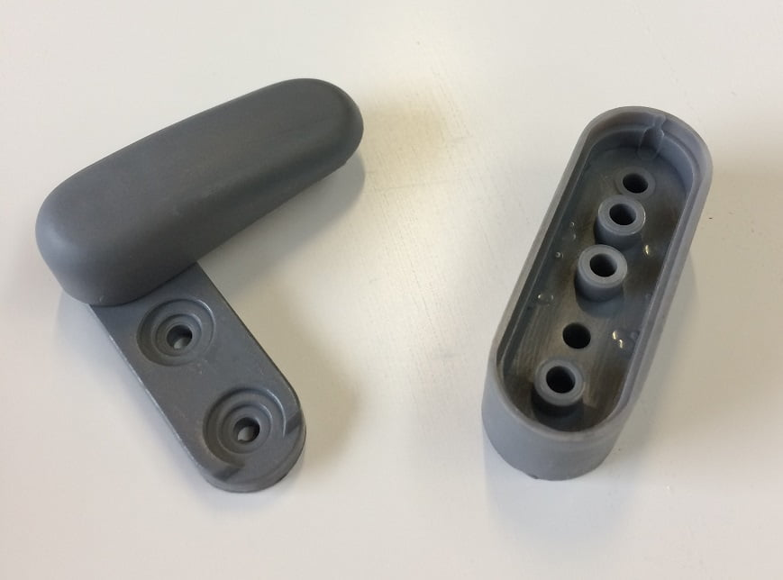 Turn button spacer magnum motorhomes