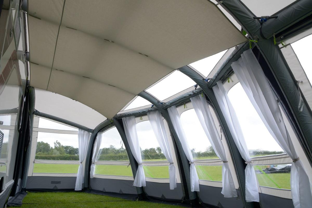Kampa Ace Air 400 Roof Lining Magnum Motorhomes