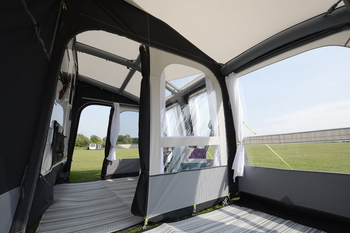Kampa Rally Air Pro Plus 2018 Magnum Motorhomes