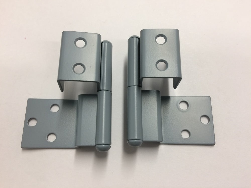 Reimo Style Hinges Pair Vw Furniture Hinges Magnum