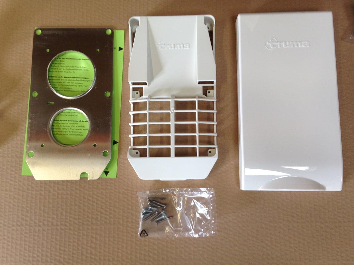 Truma Ultrastore Rapid Ge 10 Litre Water Heater Magnum