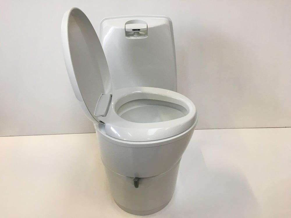 Cassette Toilet For Rv