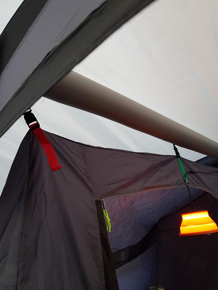 Travel Pod Motion Inner Tent 2017 Magnum Motorhomes